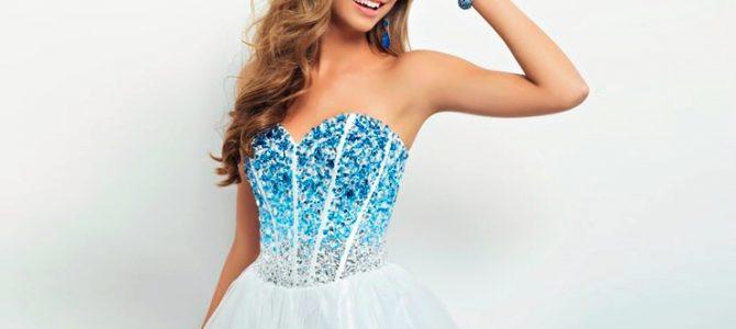 Tips para elegir mí vestido de 15 años