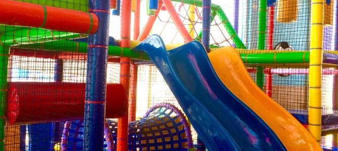 Salón de fiestas infantiles ¿Cómo elegirlo?