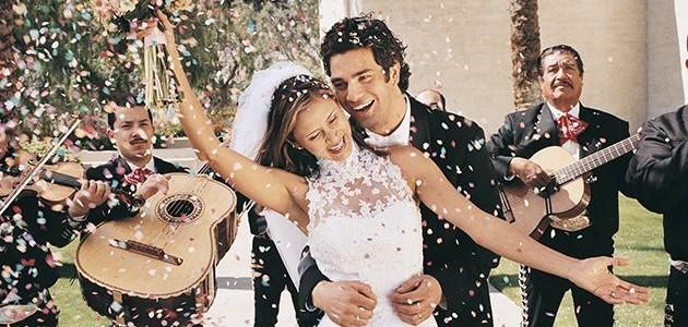 TENDENCIAS O TRADICIONES??…       Para la boda