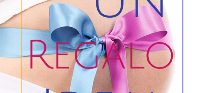 TOP 5. EL REGALO IDEAL PARA UN BABY SHOWER